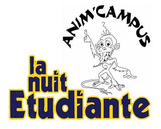 Anim'Campus - La Nuit Etudiante Forum Index