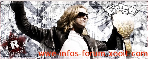 wwe-infos-forum !!  Index du Forum