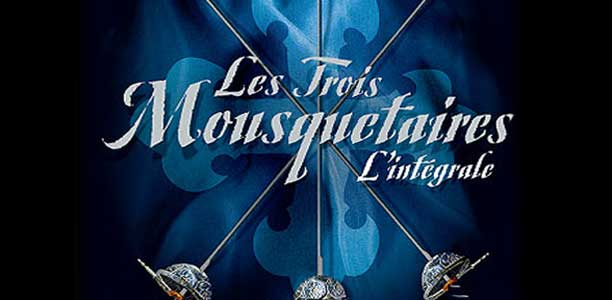 La troupe des mousquetaires Index du Forum