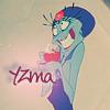 YZMA,la vilaine