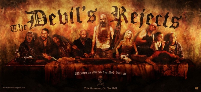 The Devil's Rejects Index du Forum