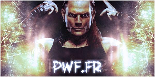 Pro Wrestling Federation Index du Forum