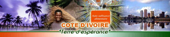 Voyager en Côte d'Ivoire Index du Forum