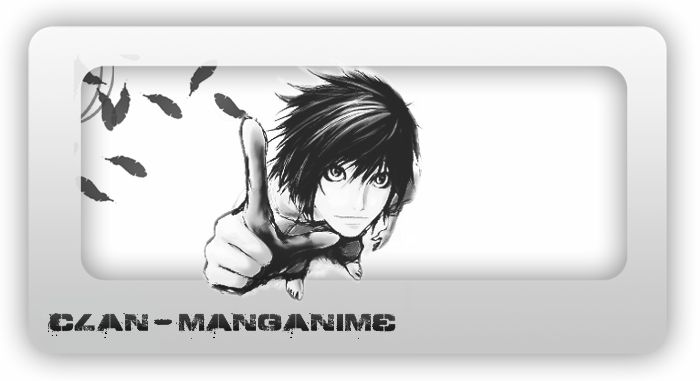 Clan Manganime Index du Forum