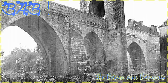 BAB- Le Béarn aux Béarnais ! Forum Index