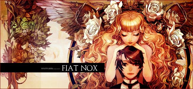 Fiat Nox, l'ère de la nuit Index du Forum