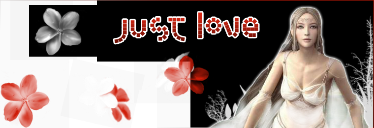 Just-Love Index du Forum