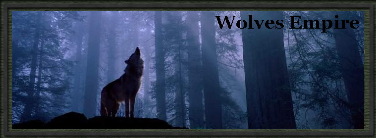 -WE- Wolves Empire Index du Forum