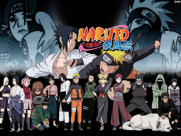 the world of naruto Index du Forum