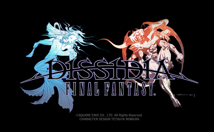Final Fantasy Dissidia Index du Forum