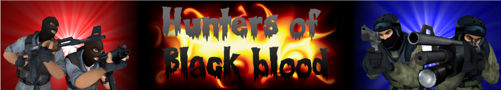 Team CSS Hunters of Black Blood Index du Forum