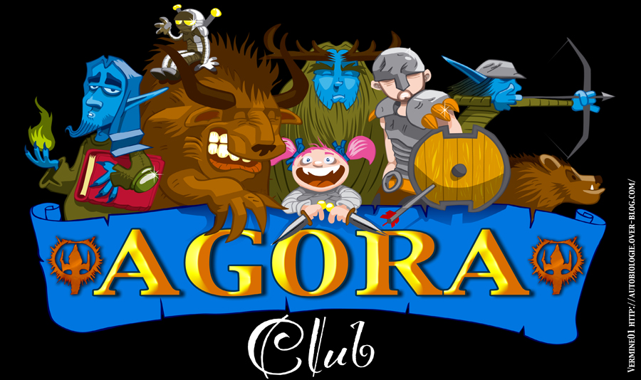 Agora club Index du Forum
