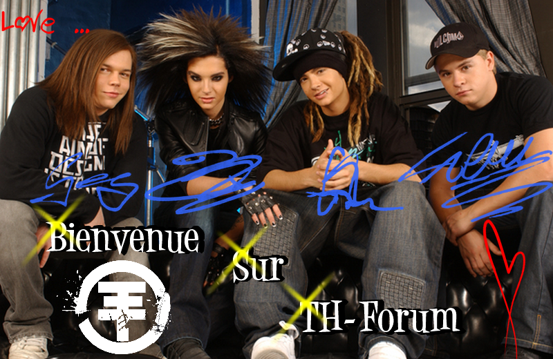 Home to ::Bienvenue sur TH FORUM::