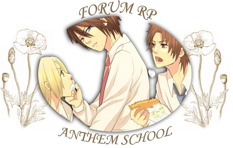 Anthem School  Index du Forum