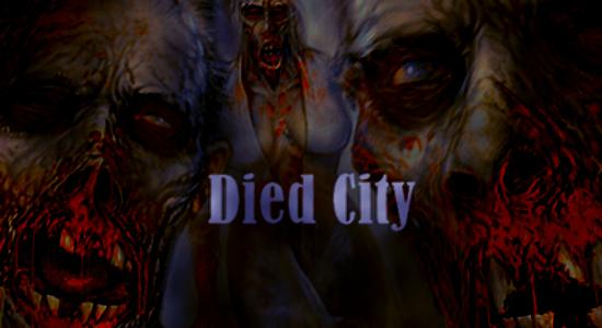 Le retour de died-city Index du Forum