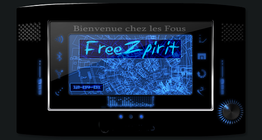 FreeZpirit Index du Forum