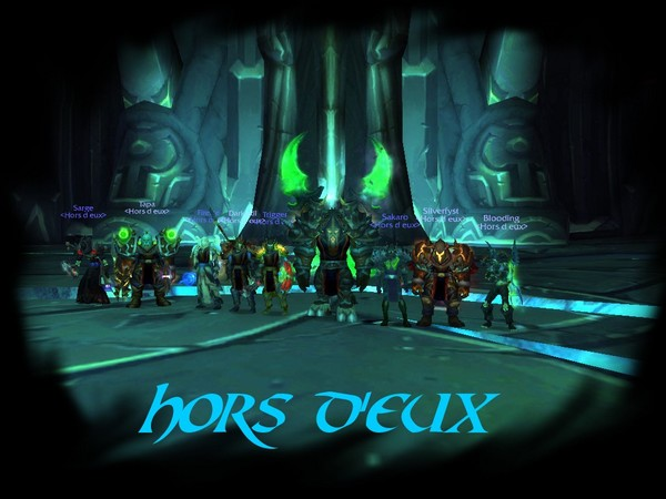 .:. Hors d'eux .:. Index du Forum