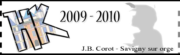 CPGE Littéraire du Lycée JB Corot, Savigny sur Orge Index du Forum