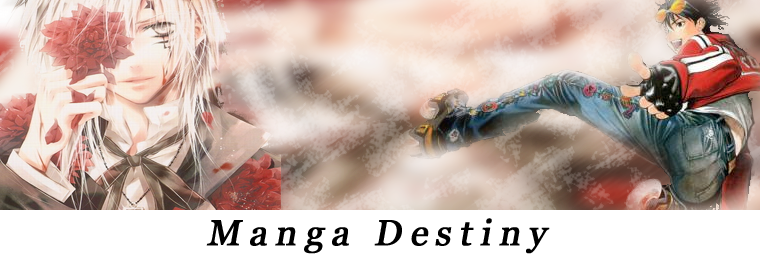 Manga Destiny Forum Index