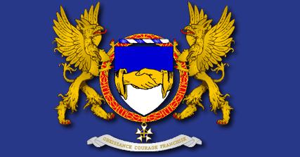 De Orde der Frankische Ridders Forum Index