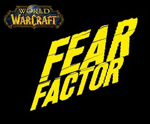 FEAR FACTOR Index du Forum