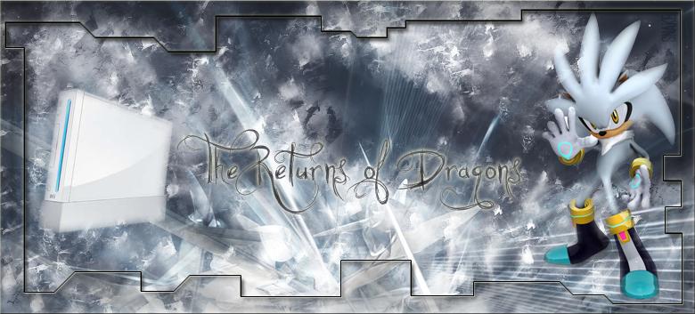 The Returns Of Dragon Index du Forum