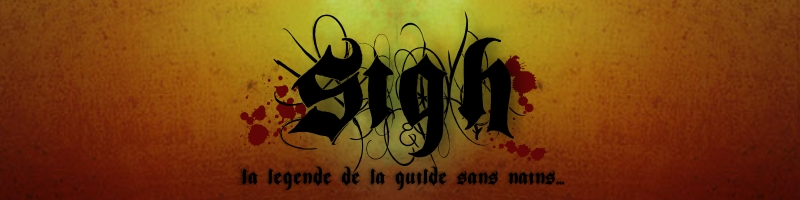 Sigh Index du Forum