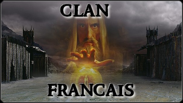Clan-Francais Index du Forum