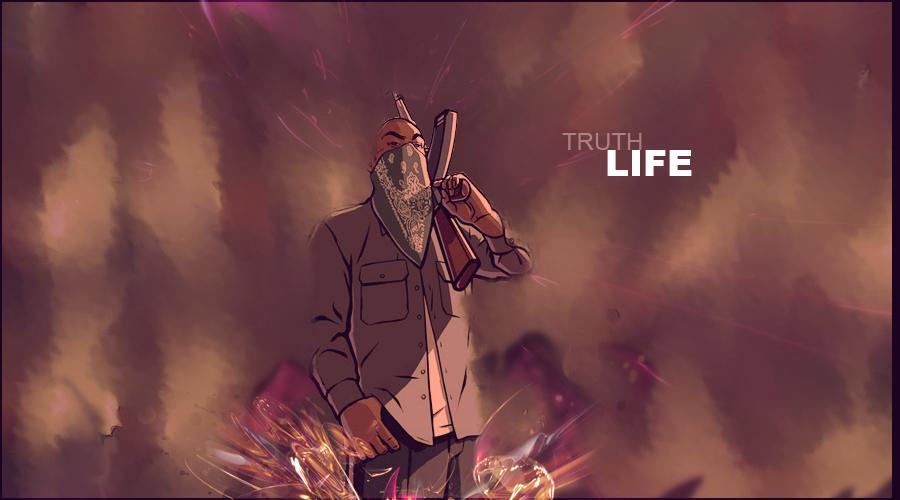 Truth Life of LS Index du Forum