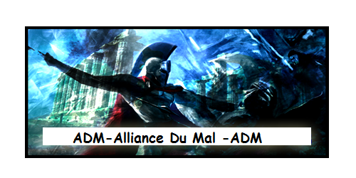 Alliance Du Mal Forum Index