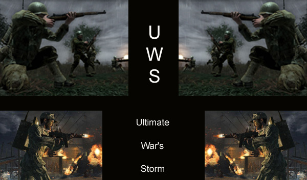 Ultimate War's Storm Index du Forum