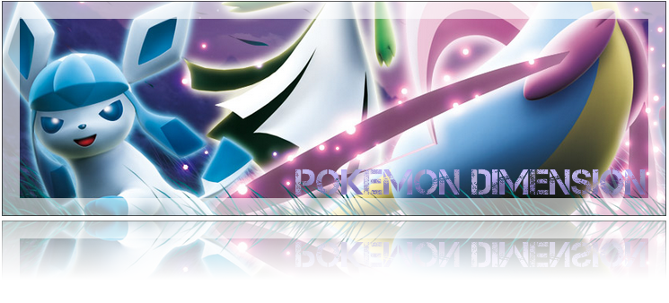 Pokemon Dimension Index du Forum