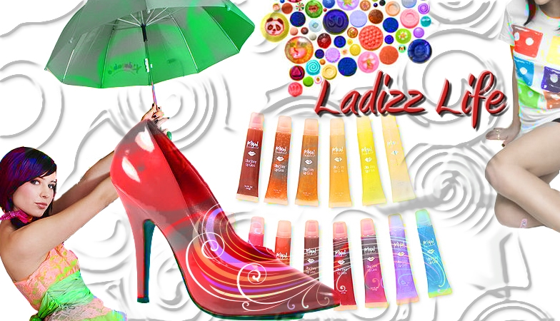 Ladizz Lifee ˚ Index du Forum