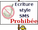 Stop aux SMS