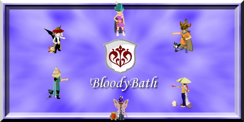 Bloodybath Index du Forum