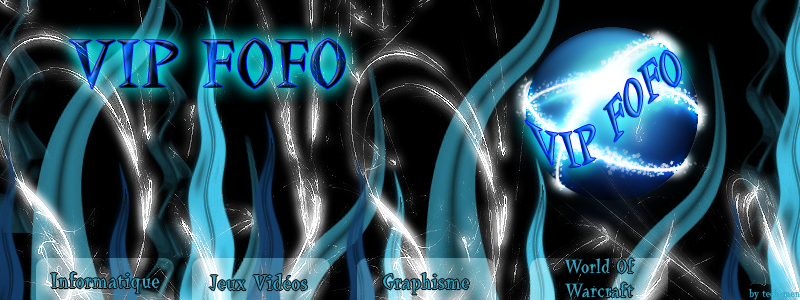 V.I.P FoFo Index du Forum
