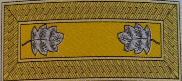 Lieutenant-colonel cavalerie