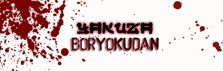 *yakuza*_*boryokudan* Index du Forum