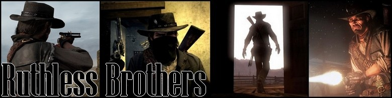 The Ruthless Brothers Index du Forum