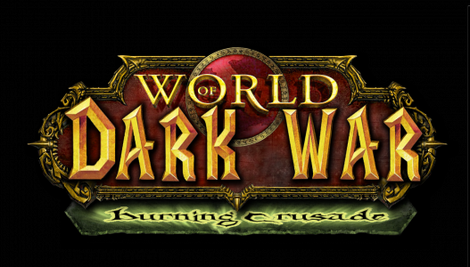 World Of Dark War Index du Forum
