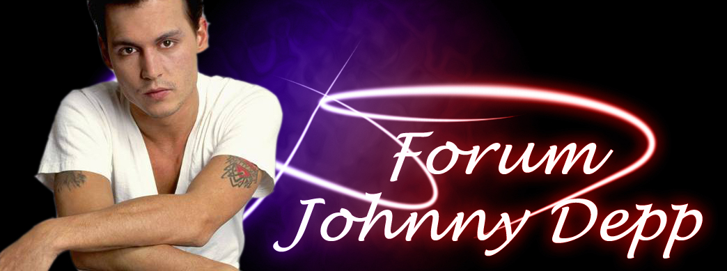Johnny depp Index du Forum