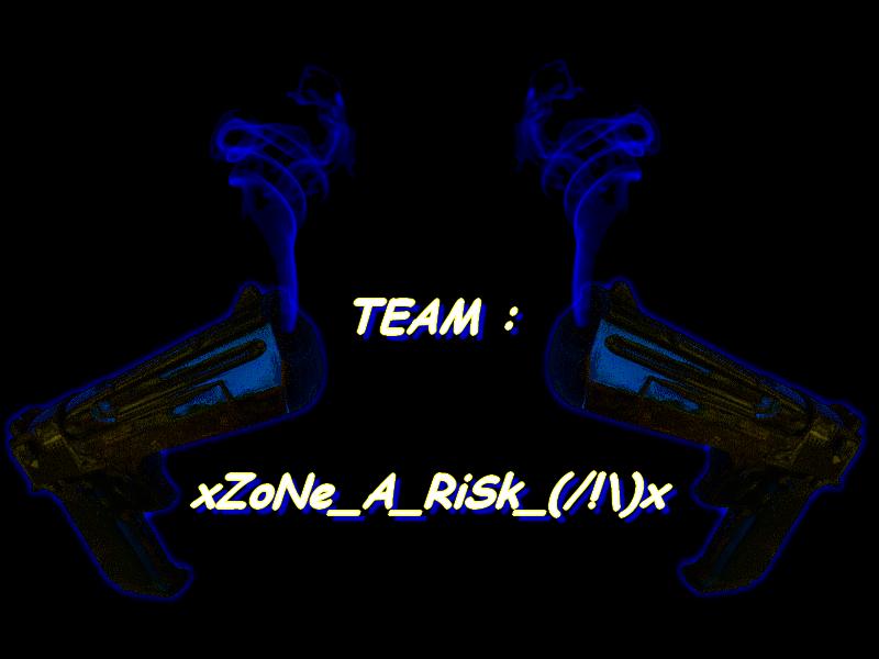 (¯`·._.·  ★ ★ ★ ★ !! Xx Bienvenue Dans La ZoNe A RiSk ~ xX !! ★ ★ ★ ★  ·._.·´¯)   Index du Forum