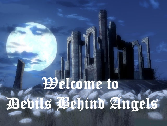Devils behind Angels Forum Index