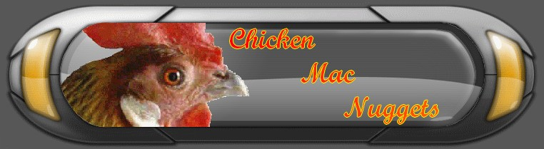 Chicken Mac Nuggets Forum Index
