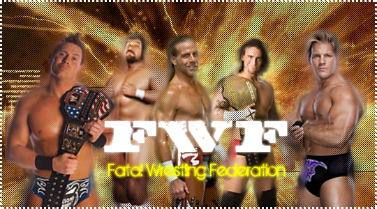 fatal wrestling federation Index du Forum
