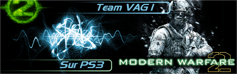 Team PS3 COD6 VAG1 Index du Forum