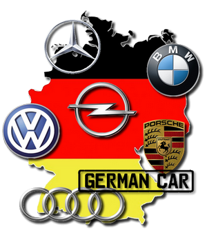 GERMAN CAR Index du Forum