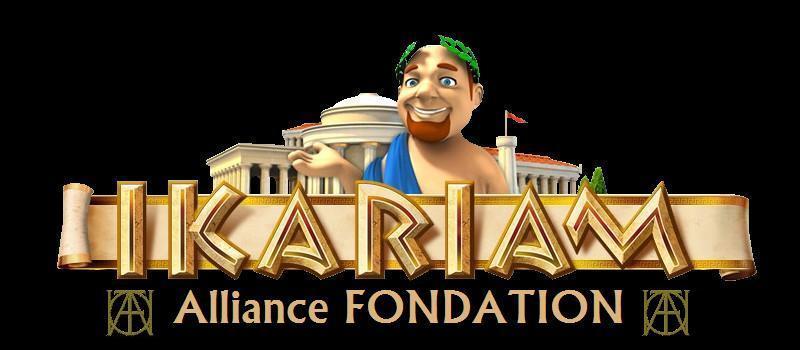 Forum de l'Alliance Fondation sur Ikariam Index du Forum