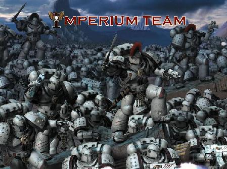 Imperium team Index du Forum