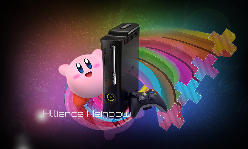 Team Alliance Rainbow Index du Forum